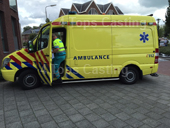 4Tops Casting Ambulance