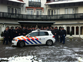 Top 61 Nationale Politie
